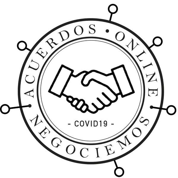 Logo Acuerdos Online