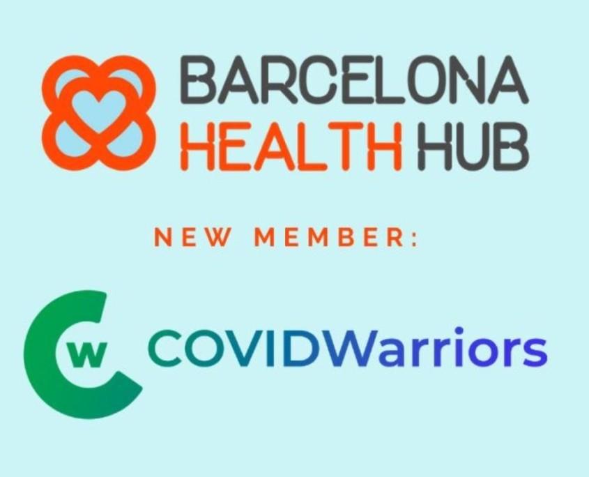 Barcelona Health Hub